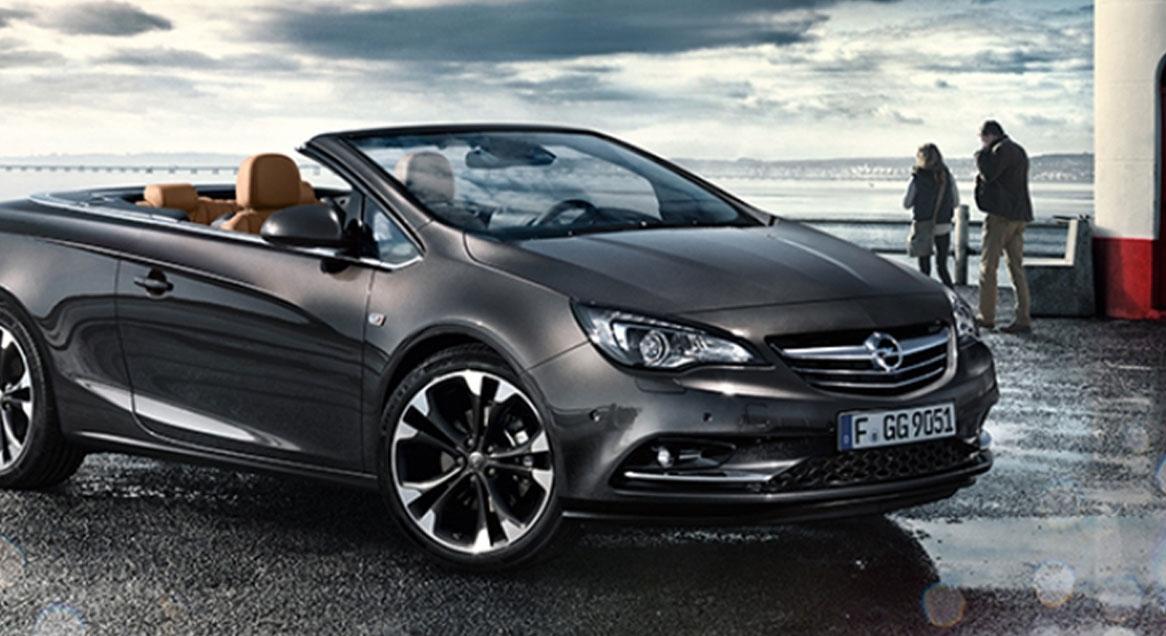 Opel Espanha