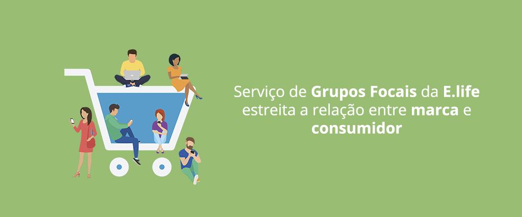 E.life lança serviço de Grupos Focais de Inteligência no Facebook
