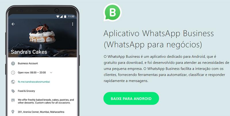 Testamos O Whatsapp Business Conheca As Funcionalidades Que Irao Otimizar Seu Atendimento Ao Cliente Elife Brasil